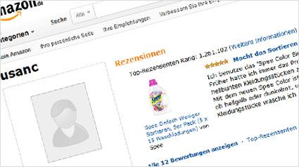 """trnd-Partnerin usanc96 hat auf amazon eine Produktbewertung über Spee Color """"Einfach Weniger Sortieren"""" veröffentlicht."""