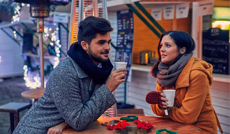 Dating nach einem Jahr Nüchternheit Expat dating munich