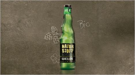 Welde Naturstoff wird aus ausgewählten, regionalen Zutaten hergestellt. Da es …