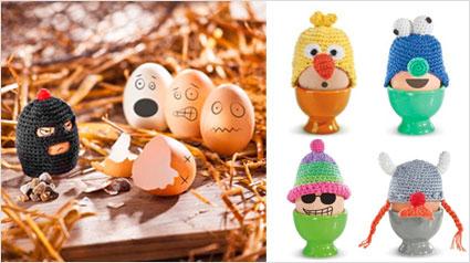 Funky Egg Eierwärmer