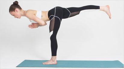 Yoga-Hose Nadi.