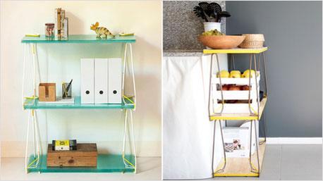 m bel ohne werkzeug selber bauen. Black Bedroom Furniture Sets. Home Design Ideas