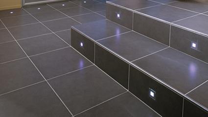 steuler led fliesen. Black Bedroom Furniture Sets. Home Design Ideas