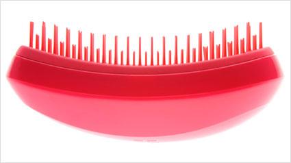 tangleteezer bürste zum entwirren von haaren