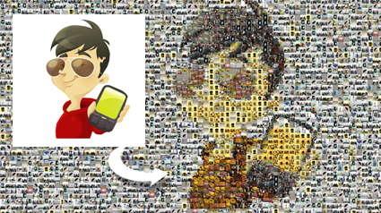 trnd-foto-mosaico