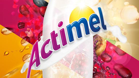 Actimel da un salto más allá y renueva su fórmula completa…