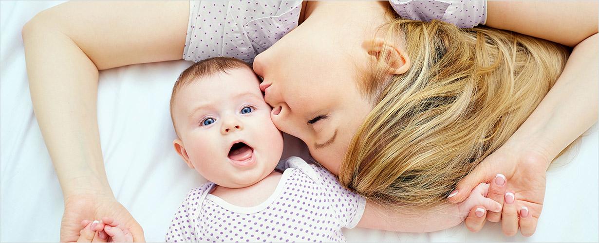 800 mamás y peques probaremos Baby Care e'lifexir, una gama para el cuidado de pieles sensibles y con tendencia atópica…