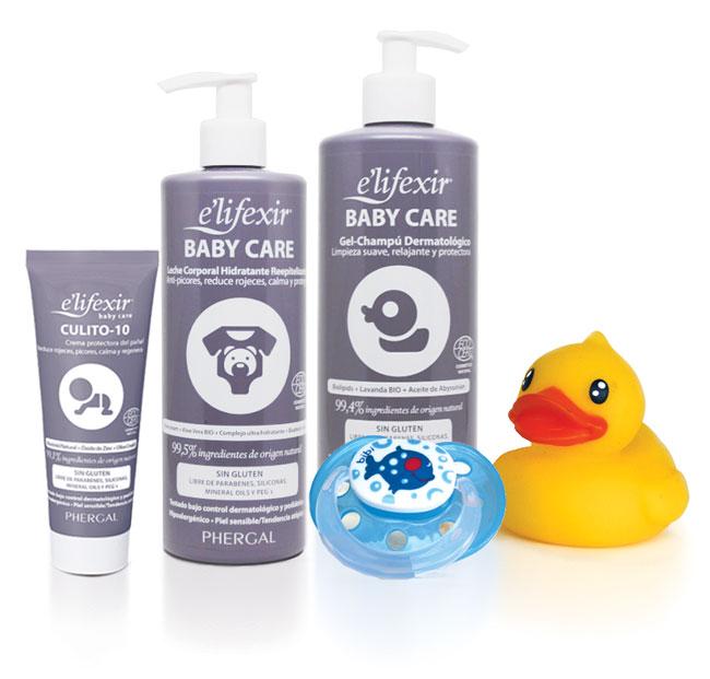 La opinión sobre Baby Care E'lifexir