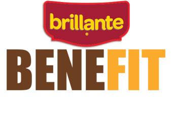 Brillante Benefit