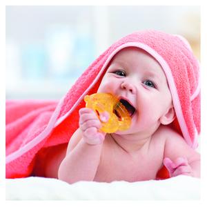 Bepanthol® Pomada Protectora Bebé!