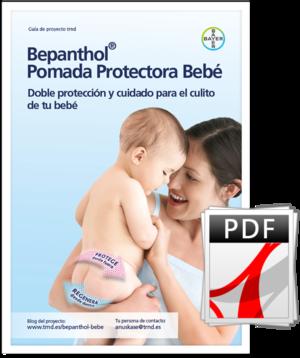 Bepanthol® Pomada Protectora Bebé
