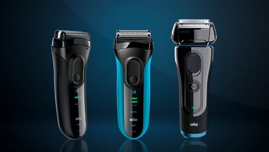 Los 450 trndianos seleccionados, participaremos en este proyecto para cumplir una misión: descubrir el afeitado eléctrico de Braun y compartir nuestra experiencia en plataformas online.