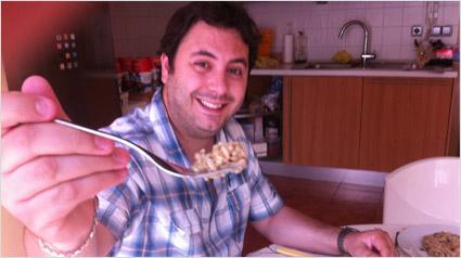 degustando_risotto_brillante-a-la-sarten