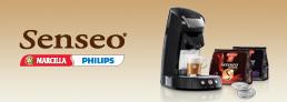 Blog Senseo Latte Cappuccino