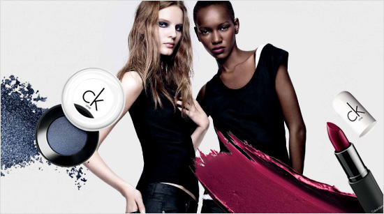 El maquillaje ck one color rompe moldes apostando por la belleza natural y desafiando los estereotipos: para todas las edades, razas y generaciones.