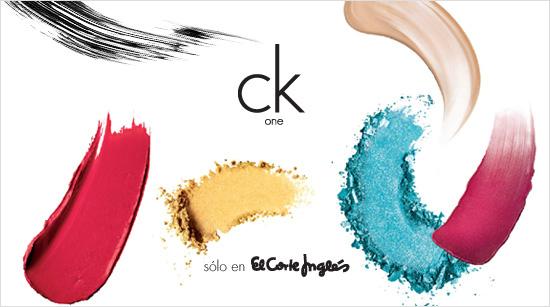 En este proyecto conoceremos más sobre ck one color y los centros de El Corte Inglés donde podremos encontrar la marca. ¿Preparadas para realzar nuestra belleza natural? ;)