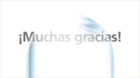 Muchas gracias :)
