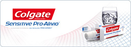 Blog Colgate® Sensitive Pro-Alivio®