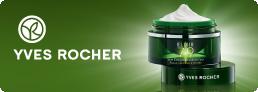 Blog Elixir 7.9 de Yves Rocher