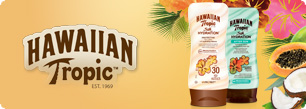 Blog Hawaiian Tropic 2015