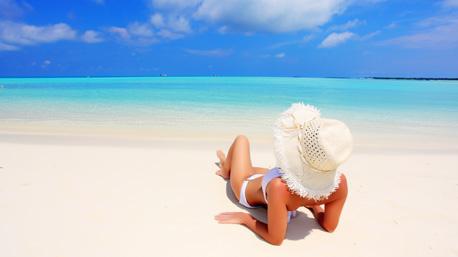 Trucos para cuidar la piel y broncearse con Hawaiian Tropic