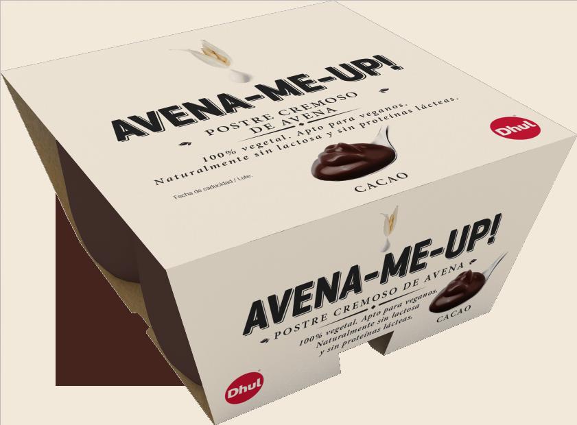 Avena Cacao