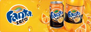 Blog Fanta Zero Naranja