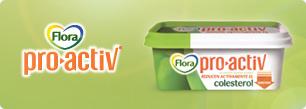 Blog Flora pro.activ