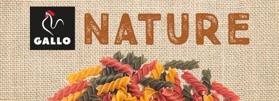 Gallo Nature banner