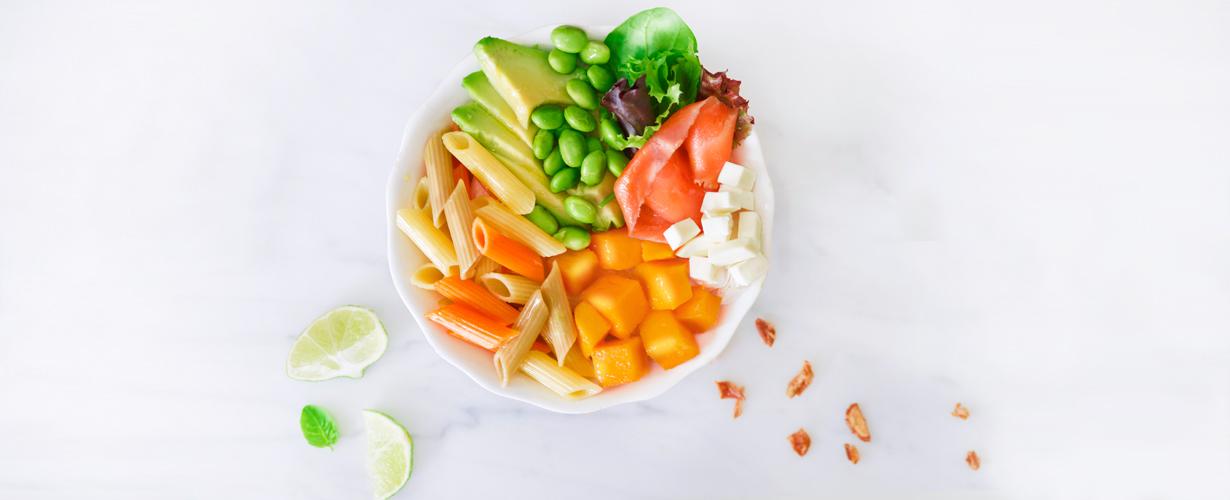 Con un envase de Gallo Nature disfrutaremos de hasta 4 raciones de pasta con ingredientes 100 % naturales. Y tenemos para escoger…