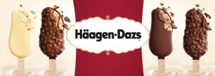 Häagen-Dazs sticks