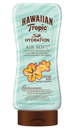 HAWAIIAN TROPIC SILK HYDRATION AIR SOFT AFTER SUN