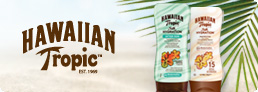 Blog Hawaiian Tropic