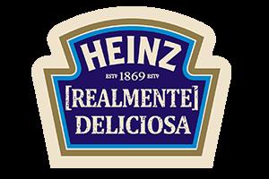 Heinz Realmente Deliciosa