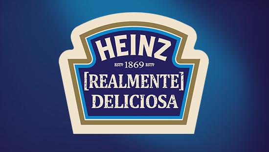 … probaremos y daremos a conocer Heinz Realmente Deliciosa…