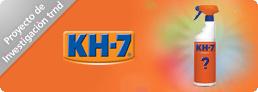 Blog KH-7