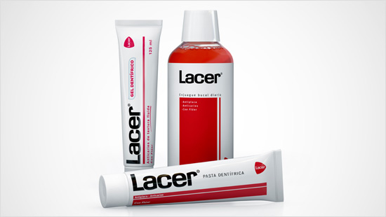 Lacer es la marca experta en higiene bucodental que lleva más de 60 años garantizando sonrisas bonitas y sanas.