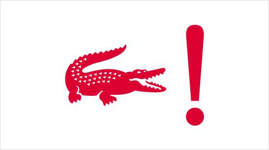 L!VE es un nuevo giro de la marca del cocodrilo, que toma lo tradicional y lo reinventa de manera creativa y con el estilo propio de la gente joven actual.