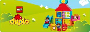 Blog LEGO DUPLO
