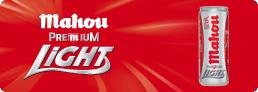 Blog Mahou Premium Light