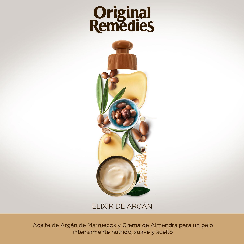 Aceite en Crema Elixir de Argán