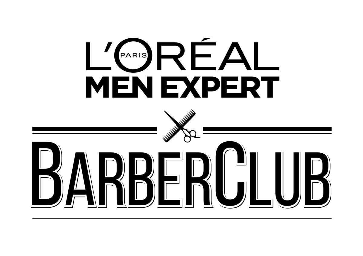 L'Oréal Mem Expert Barber Club