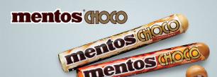 Mentos-Choco