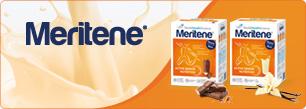 Blog Meritene
