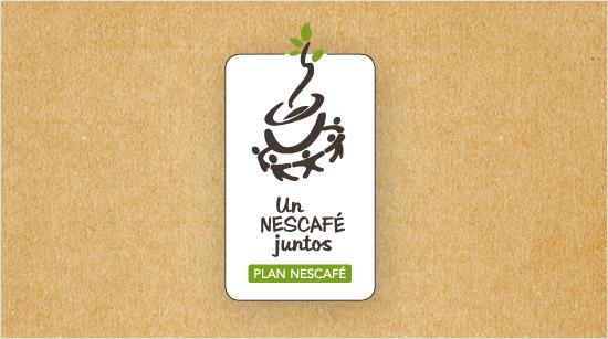 Además, la marca ha creado el Plan NESCAFÉ, una iniciativa que busca generar valor para todas las partes integrantes del proceso de producción y comercialización del café.