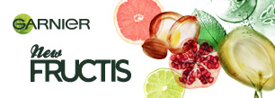 Nuevo Garnier Fructis