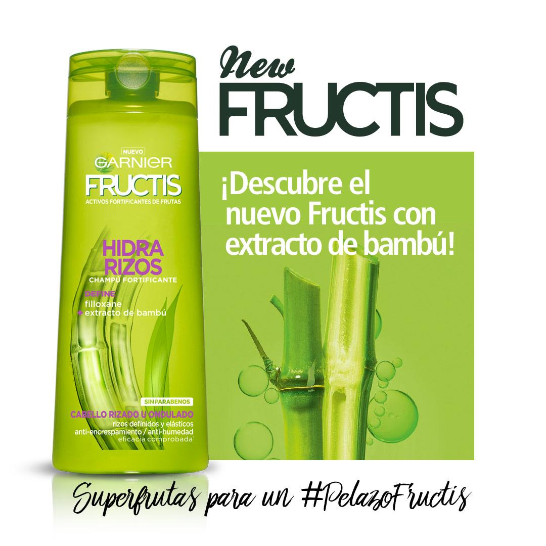 NewFructis Hidra Rizos