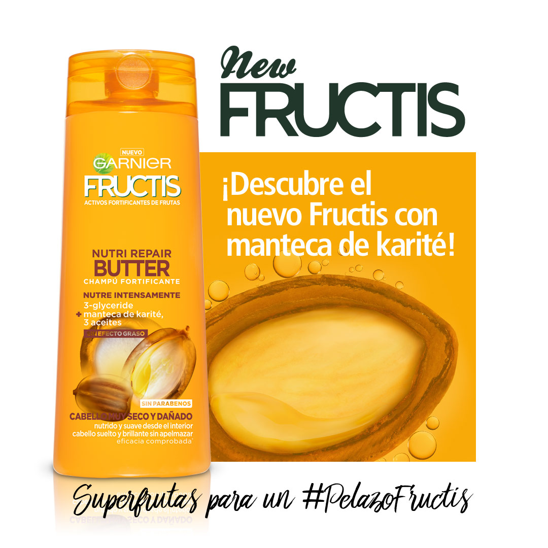 Nutri Repair 3 Butter