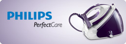 Blog Philips PerfectCare