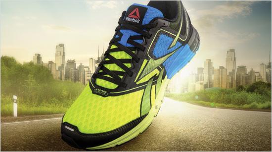 Reebok ha creado la gama de zapatillas ONE SERIES, diseñadas del talón a la punta, para ofrecer fluidez y ligereza…